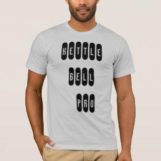 T-shirt kETTLEBELL pro