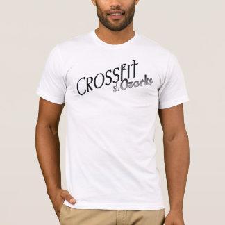T-shirt Kettlebell Pukie