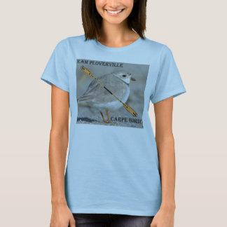T-shirt KFAC ! Kayak pour une cause avec l'équipe