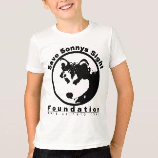 T-shirt KiddiTs du fiston