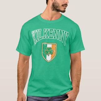 T-shirt KILKENNY Irlande