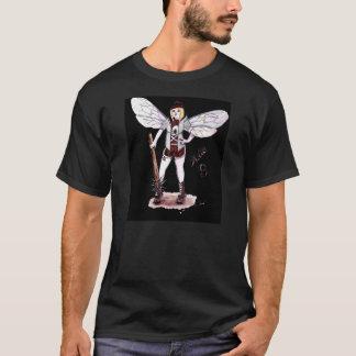 T-shirt Killa B dans le noir