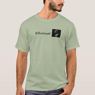 T-shirt Killuminati Rapblayz