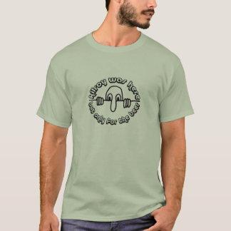 T-shirt Kilroy