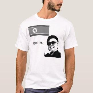 T-shirt Kim Jong-il