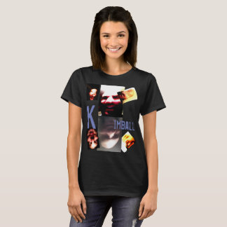 T-shirt Kimball