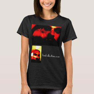 T-shirt kimballcottam.com