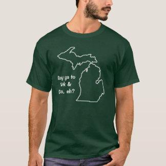 T-shirt Kirk et chemise de Dora