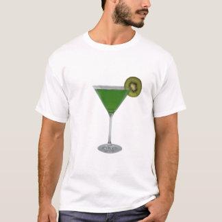 T-shirt Kiwi cocktail