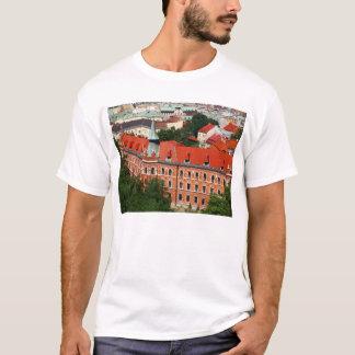 T-shirt Kraków, Pologne