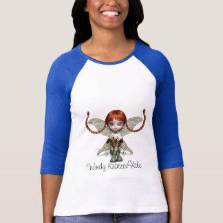 T-shirt KratzenVale venteux - chemise