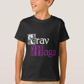 T-shirt Krav vintage majestueux Maga