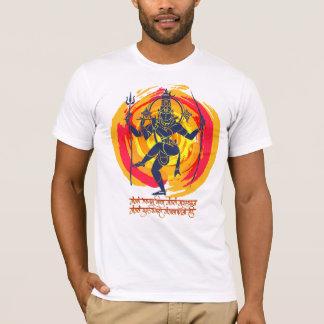T-shirt Krishna de lièvres