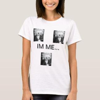 T-shirt Kristien Merch 2011