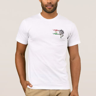 T-shirt Kurde-Tatoo