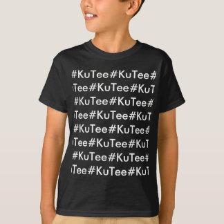 T-shirt # Kutee