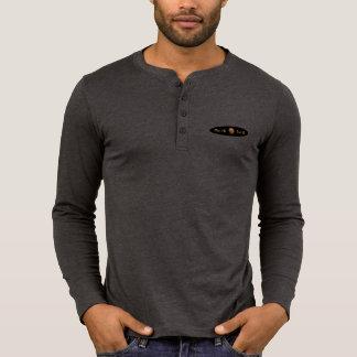 T-shirt L-Douille martienne