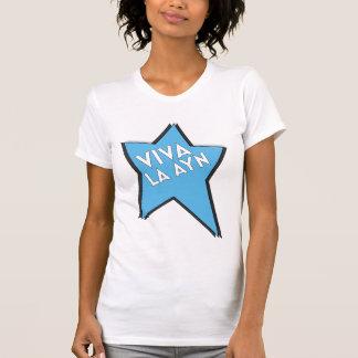 T-shirt La Ayn de vivats