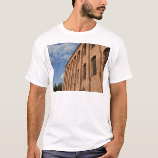 T-shirt La basilique de Constantine dans le Trier