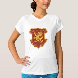 T-shirt La Bella Bocce V - pièce en t de cou