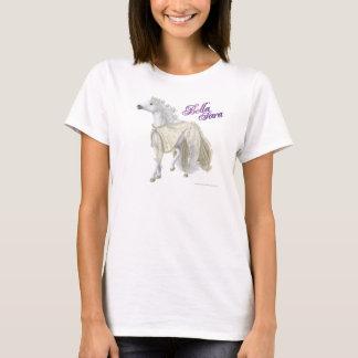 T-shirt La boule 2 de Bella