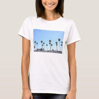 T-shirt La Californie