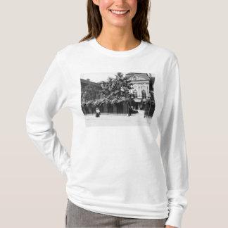 T-shirt La chancellerie impériale
