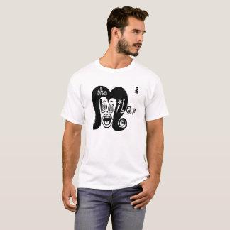 T-shirt La chaudière
