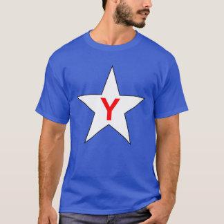 T-shirt La chemise #1 du jumeau patriote