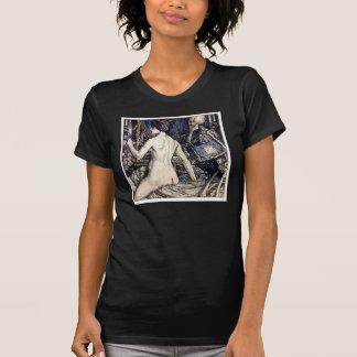 T-shirt La chemise de critique