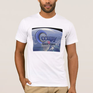 T-shirt La chemise de pièce en t occupent la côte de