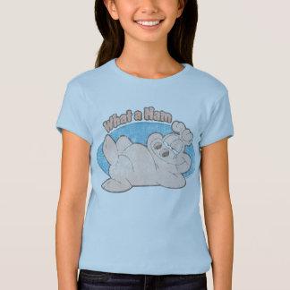 T-shirt La chemise de quel enfant de jambon
