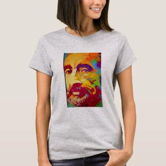 T-shirt La chemise des femmes de Haile Selassie I