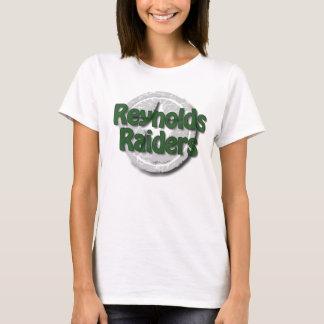 T-shirt La chemise des femmes de voleurs de Reynolds