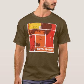 """T-shirt La chemise des hommes de """"prophète de ghetto"""" de"""