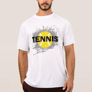 T-shirt La chemise fraîche de tennis pour les hommes |
