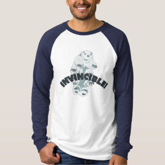 T-shirt La chemise Tardigrade des hommes