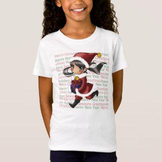 T-Shirt La chemise v2 du joyeux enfant de belle de