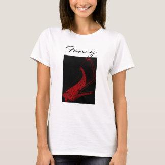 T-shirt La collection de talons