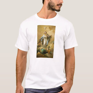 T-shirt La conception impeccable par Giovanni B. Tiepolo