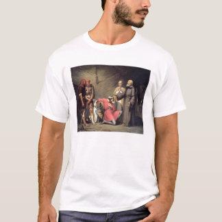 T-shirt La conversion de Robert, duc de la Normandie,
