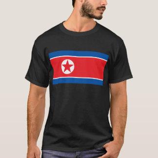 T-shirt la Corée du nord