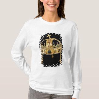 T-shirt La couronne sainte de la Hongrie, 11ème-12ème