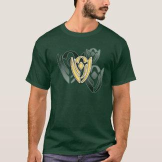 T-shirt La croyance