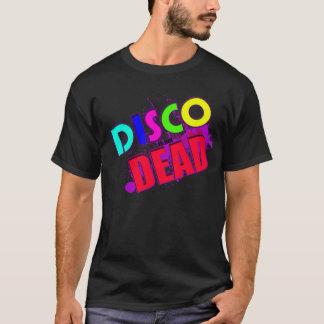 T-shirt La disco n'est pas MORTE
