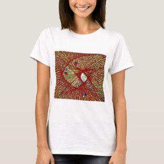T-shirt La fabrication abstraite