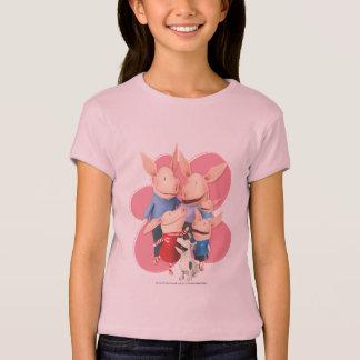T-shirt La famille