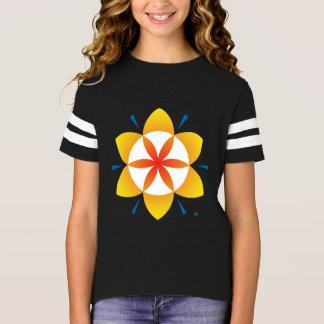 T-shirt La fille de prisonnier de guerre