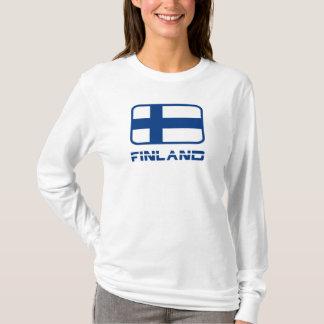 T-shirt La Finlande