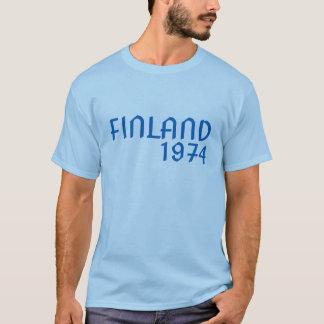 T-shirt La Finlande 1974